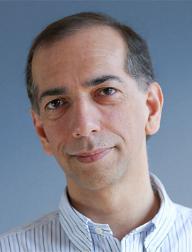 Prof Malcolm Pradhan