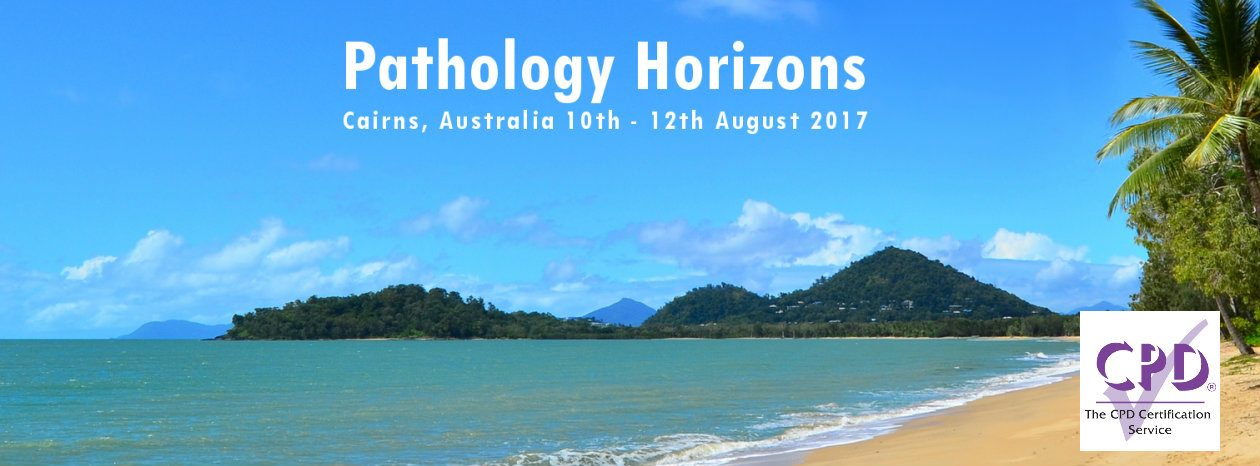 Pathology Horizons